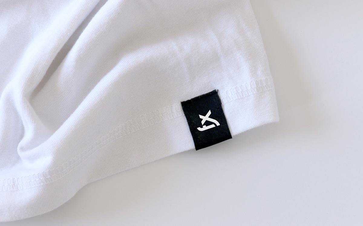 logo loja de pijamas fofuxa fx
